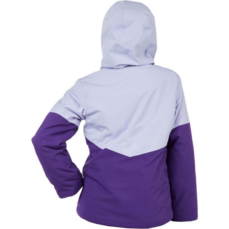 Spyder Conquer Jacket Girls image number 1