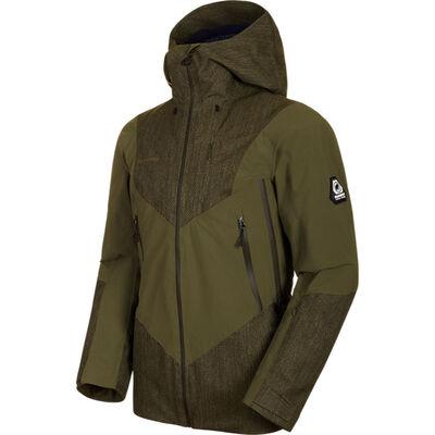 Mammut Cambrena Thermo Hardshell Jacket - Mens 19/20