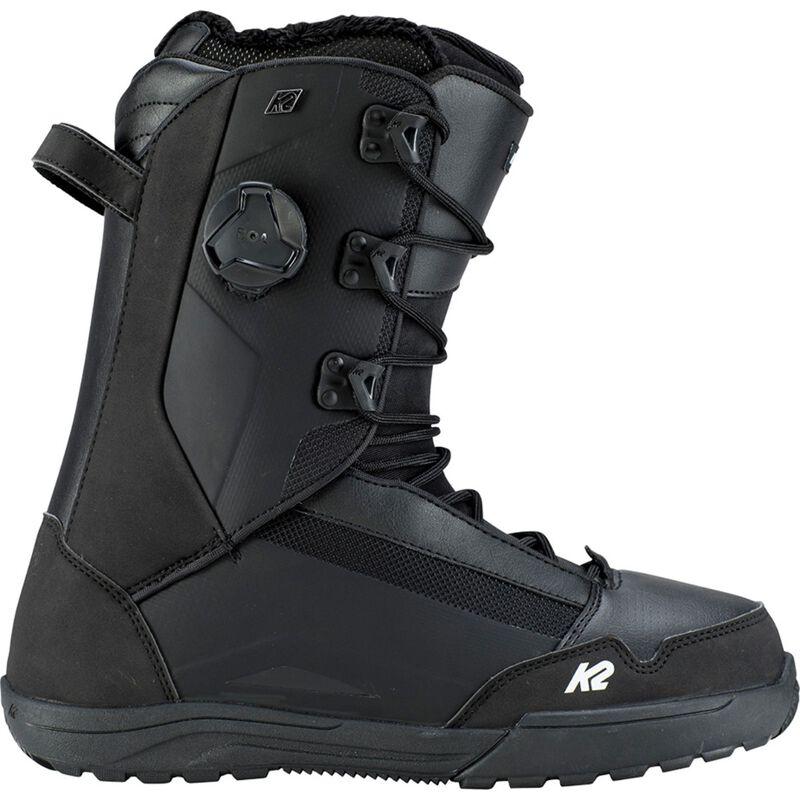K2 Darko Snowboard Boots Mens image number 0