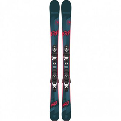 Rossignol Experience Pro XPress JR Skis - Girls 20/21