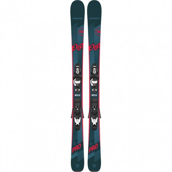 Rossignol Experience Pro XPress JR Skis Girls
