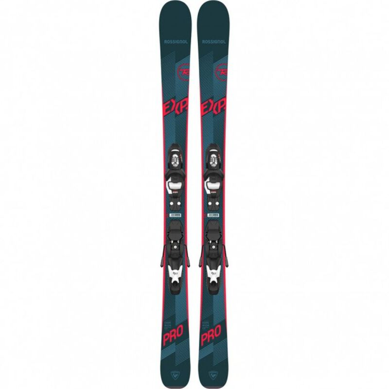 Rossignol Experience Pro XPress JR Skis Girls image number 0