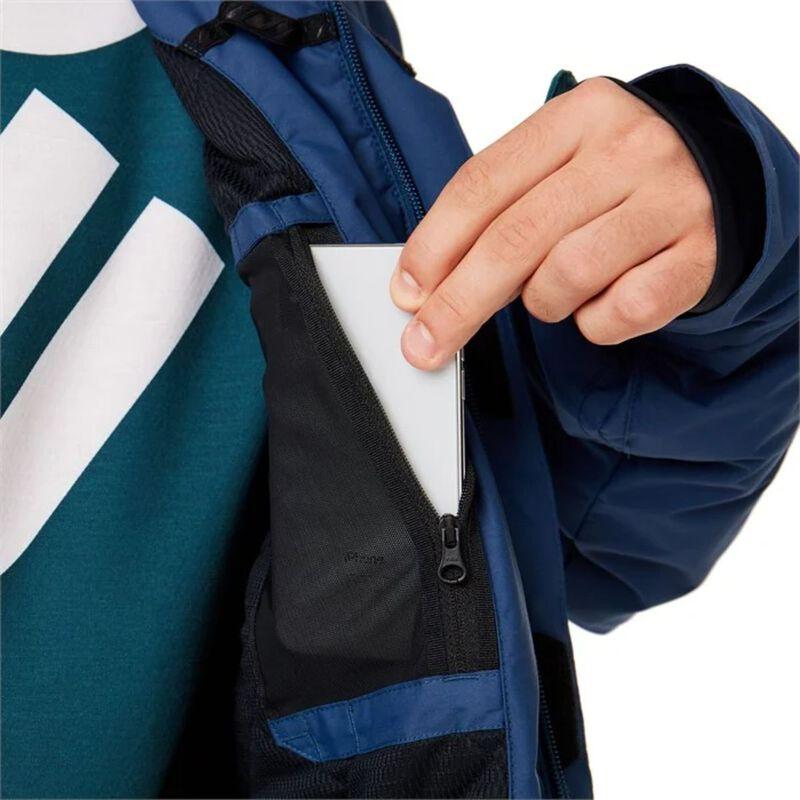 Oakley Division Evo Jacket Mens- image number 1