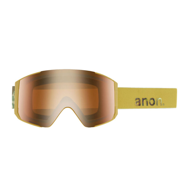 Anon Sync Goggles - Mens image number 1