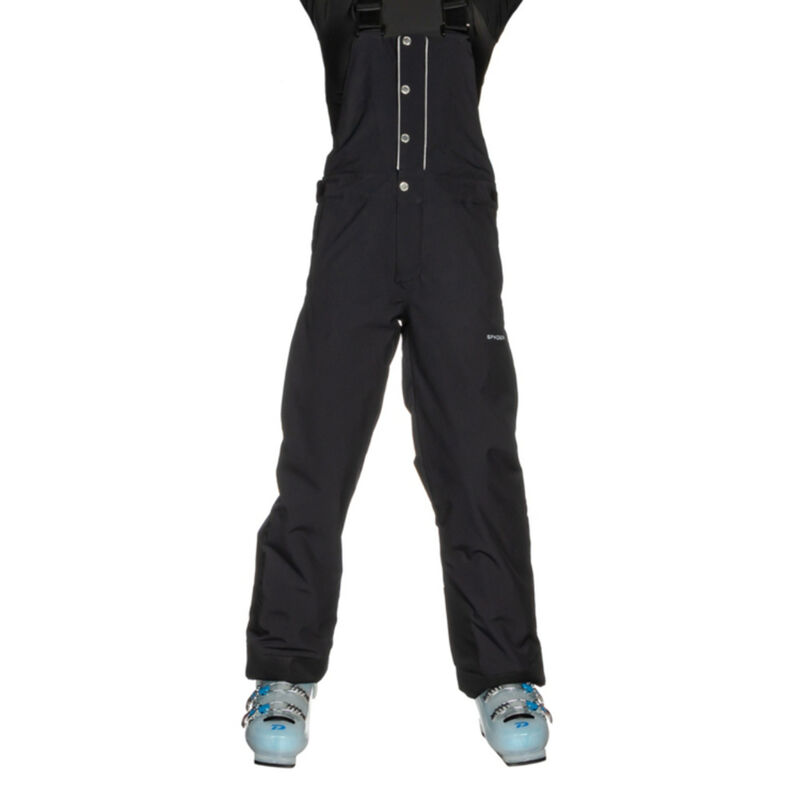 Spyder Nora Bib Pants Girls image number 0