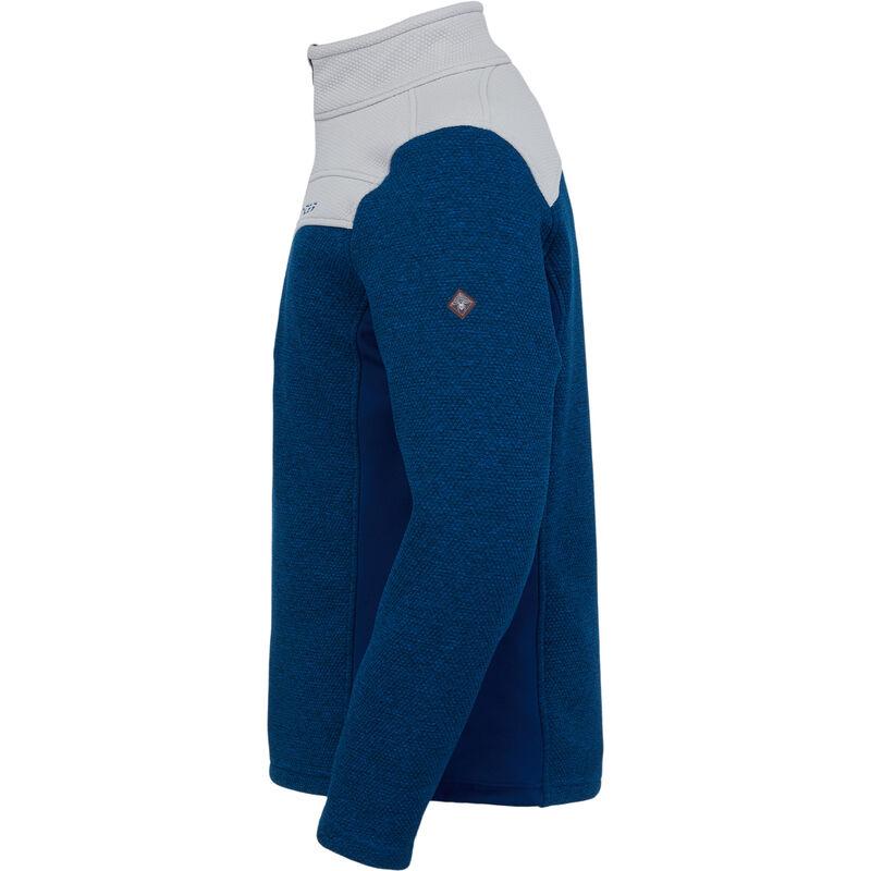 Spyder Encore Half Zip Fleece Jacket Mens image number 2