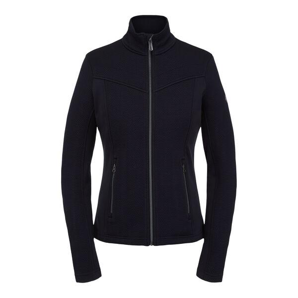 Spyder Encore Full Zip Fleece Jacket Womens