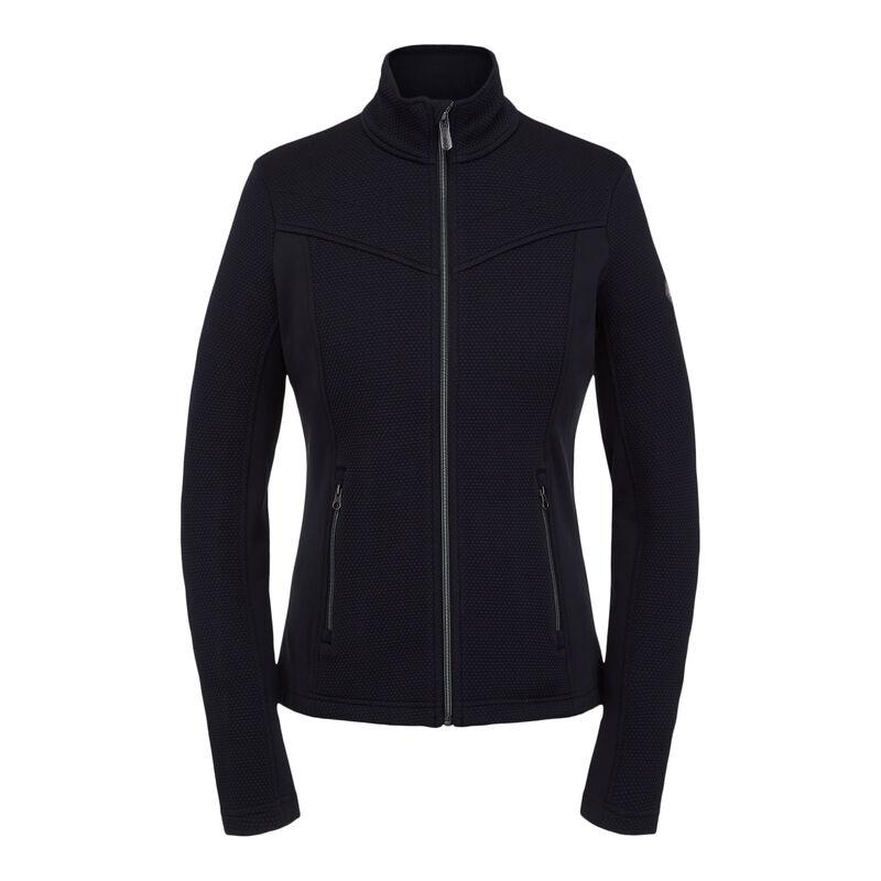 Spyder Encore Full Zip Fleece Jacket Womens image number 0