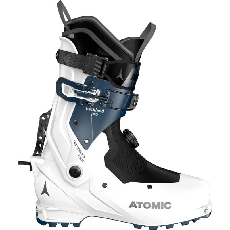 Atomic Backland Pro W Ski Boots - Womens 20/21 image number 0