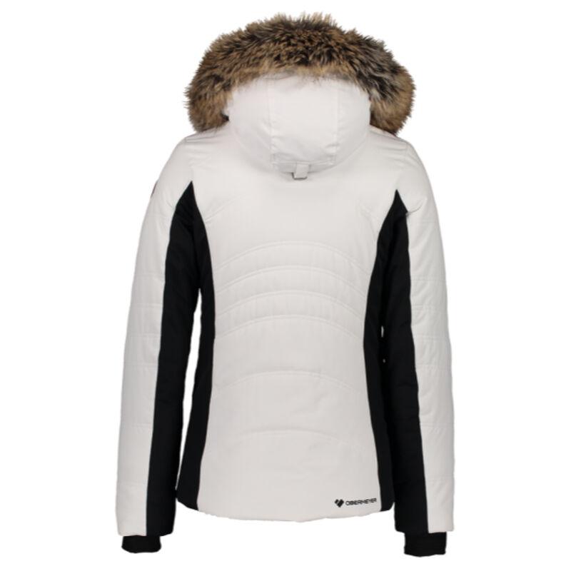 Obermeyer Tuscany II Jacket - Womens 20/21 image number 1