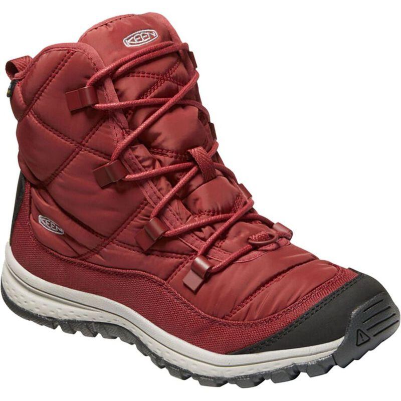 Keen Terradora II Ankle WP Boot - Women image number 2