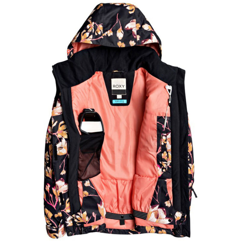 Roxy Torah Bright Jetty Jacket Womens image number 2