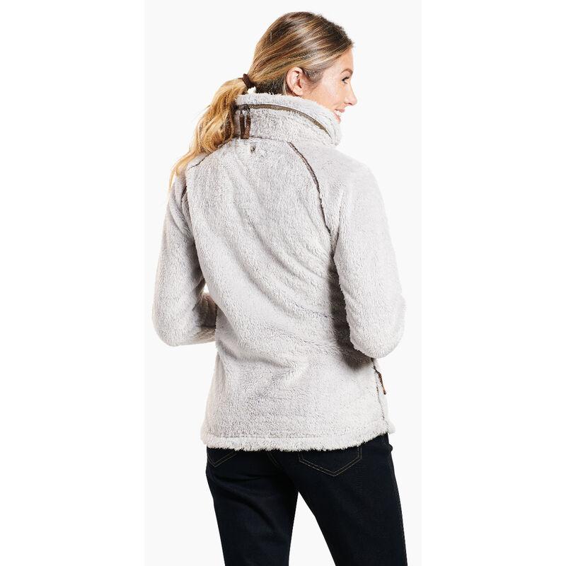 Kuhl Flight Pullover Fleece - Womens image number 1