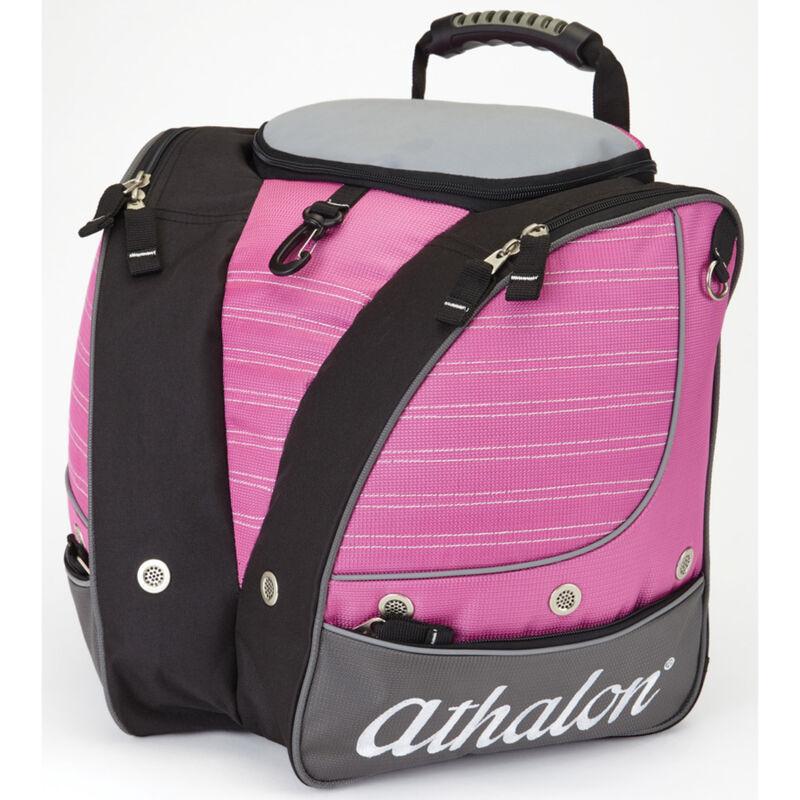 Athalon Tri-Athalon Kids Boot Bag Pink image number 1