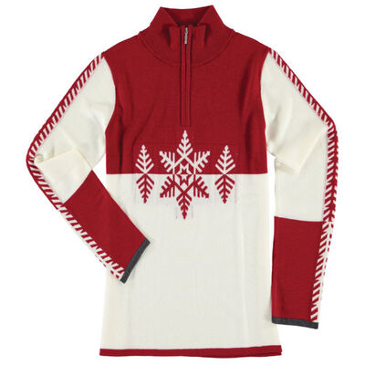 Krimson Klover Marta Sweater - Womens