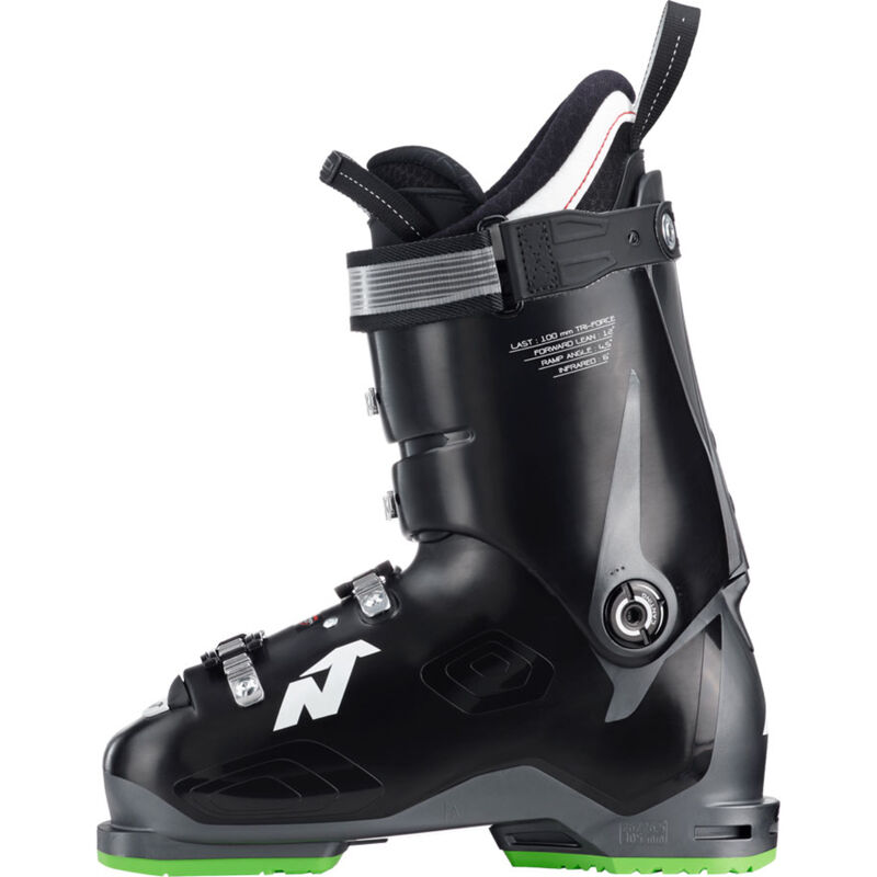 Nordica Speedmachine 90 Ski Boots Mens image number 1