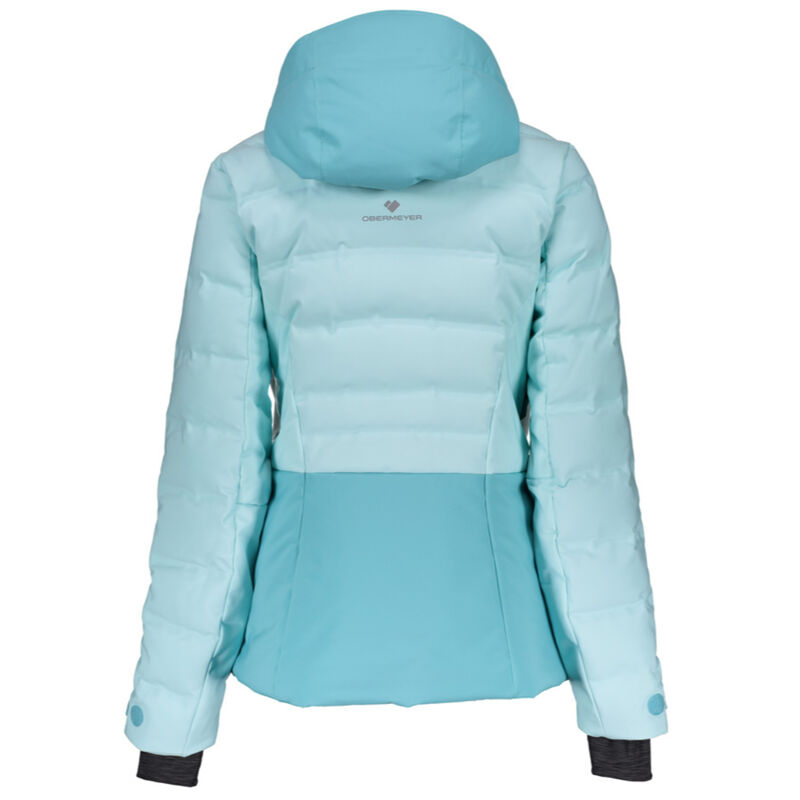 Obermeyer Cosima Down Jacket - Womens - 18/19 image number 1
