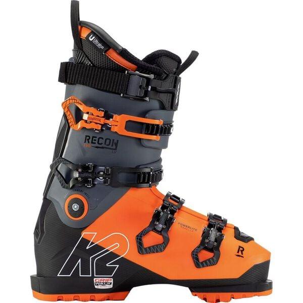 K2 Recon 130 LV Ski Boots Mens