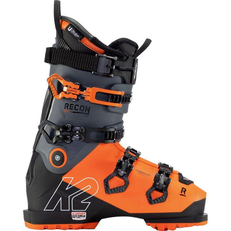 K2 Recon 130 LV Ski Boots Mens image number 0