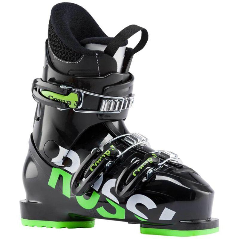 Rossignol Comp J3 Ski Boots Boys image number 0