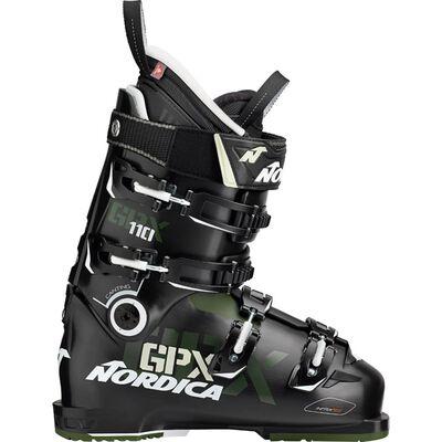 Nordica GPX 110 Ski Boots - Mens 17/18