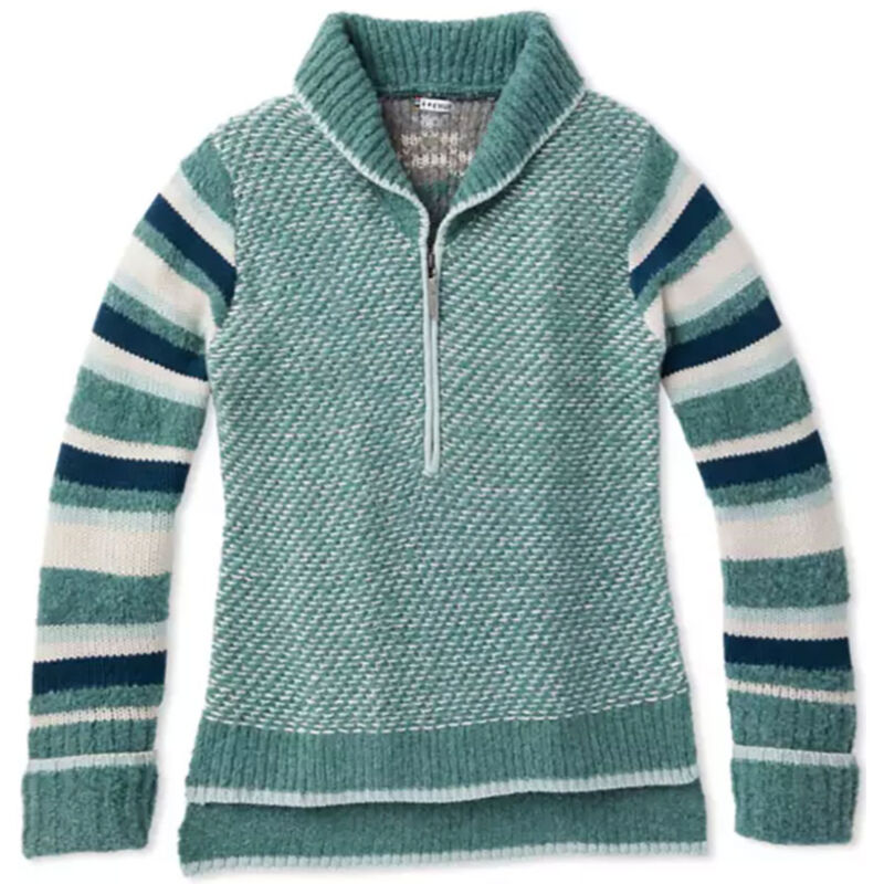 Smartwool Chup Potlach 1/2 Zip Sweater Womens image number 0