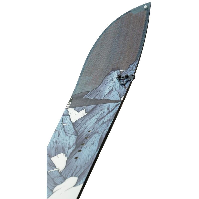 Rossignol XV Splitboard Mens image number 4