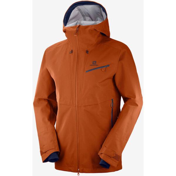 Salomon QST Guard 3L Jacket Mens