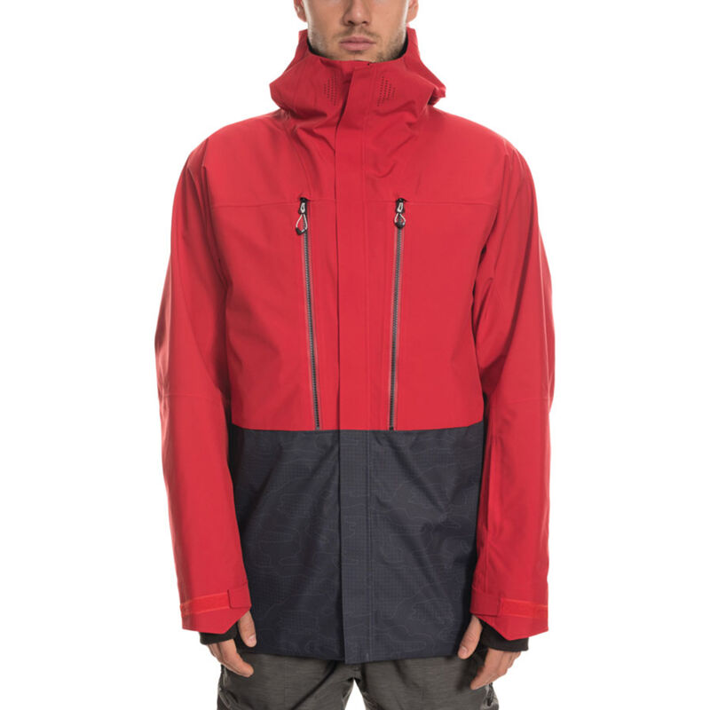 686 GLCR Ether Down Therm Jacket - Mens 19/20 image number 0