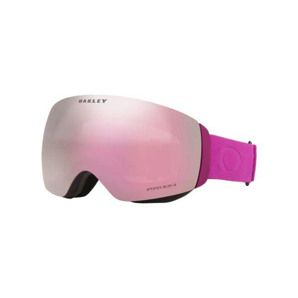 Oakley Flight Deck M Goggles - Prizm Hi Pink Lenses