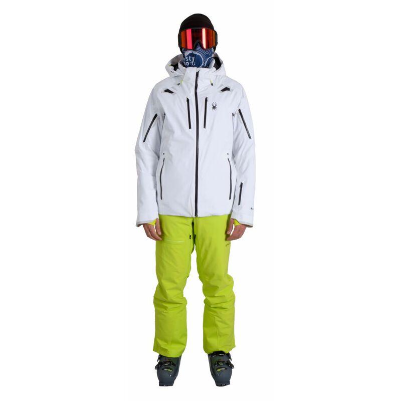 Spyder Pinnacle Jacket Mens image number 2