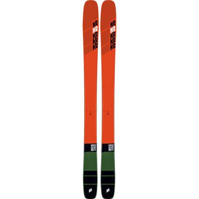 K2 Mindbender Team Skis - Kids 19/20