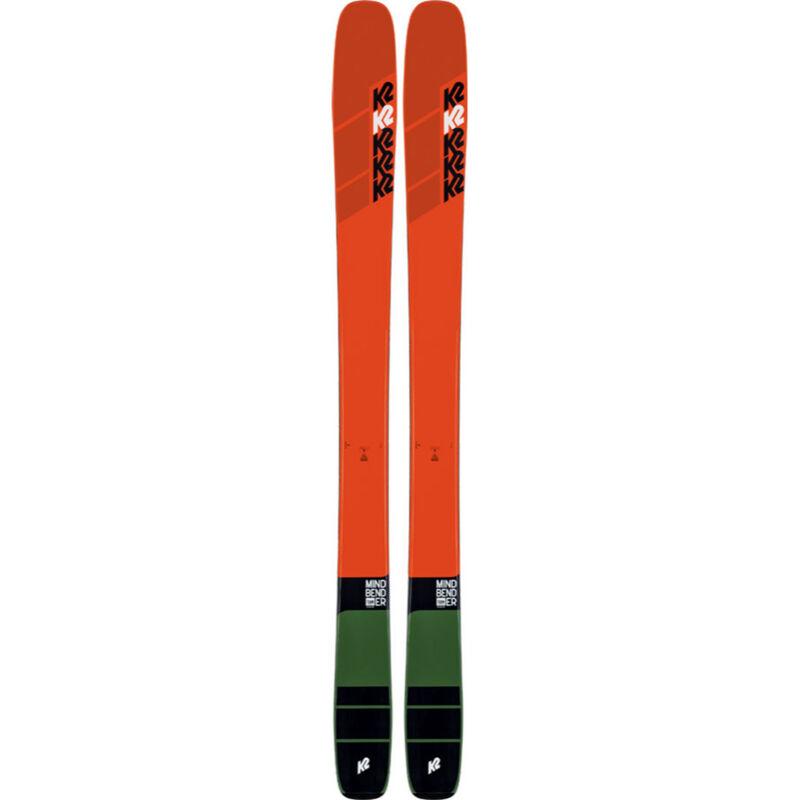 K2 Mindbender Team Skis - Kids 19/20 image number 0