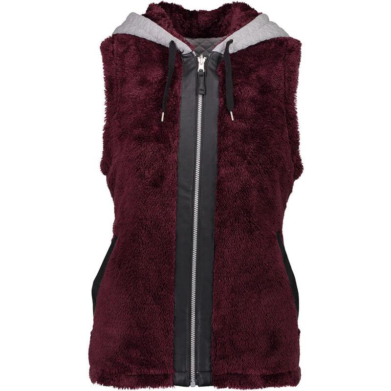 Obermeyer Greyson Reversible Vest - Womens image number 0