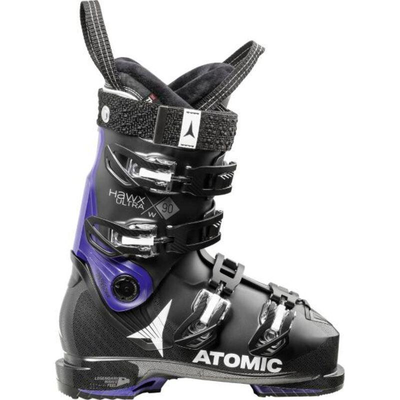 Atomic Hawx Ultra 90 Ski Boots Womens image number 0