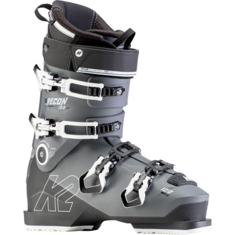 K2 Recon100 MV Ski Boots - Mens 18/19 image number 0