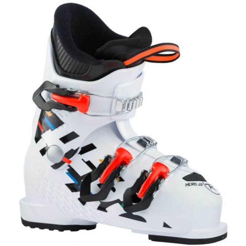 Rossignol Hero J3 Ski Boots Boys image number 0