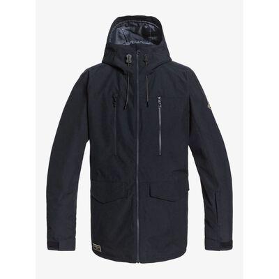 Quicksilver Fairbanks Snow Jacket - Mens 20/21