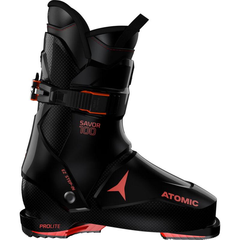 Atomic Savor 100 Ski Boots - Mens 19/20 image number 0