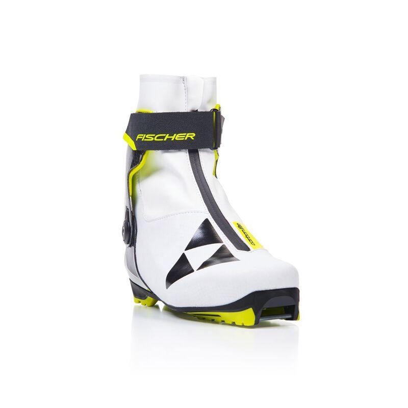 Fischer Carbonlite Skate Nordic Boot Womens image number 3