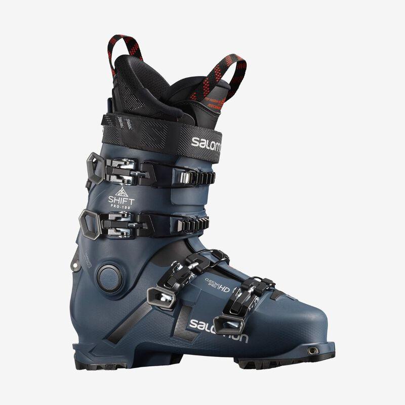 Salomon Shift Pro 100 AT Ski Boots Mens image number 0