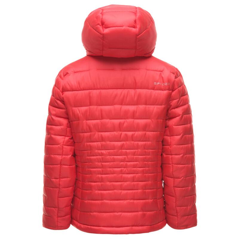 Spyder Edyn Hoodie Jacket Girls image number 1