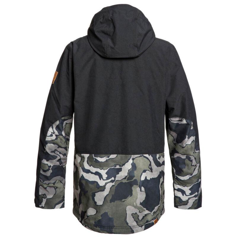 Quiksilver Horizon Snow Jacket - Mens 19/20 image number 1