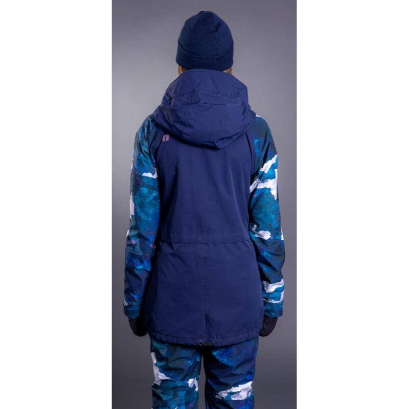 Armada Gypsum Jacket - Womens - 19/20 image number 1