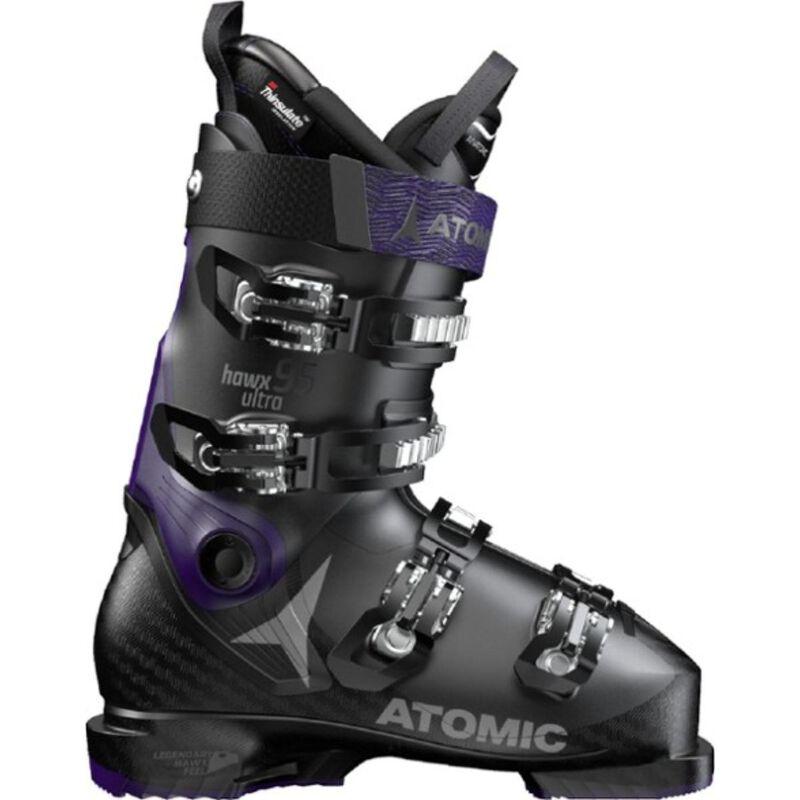 Atomic Hawx Ultra 95 Ski Boots Womens image number 0