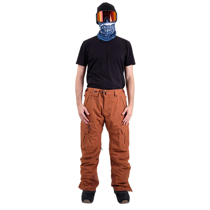 686 SMARTY 3-in-1 Cargo Pant - Mens 20/21 image number 2