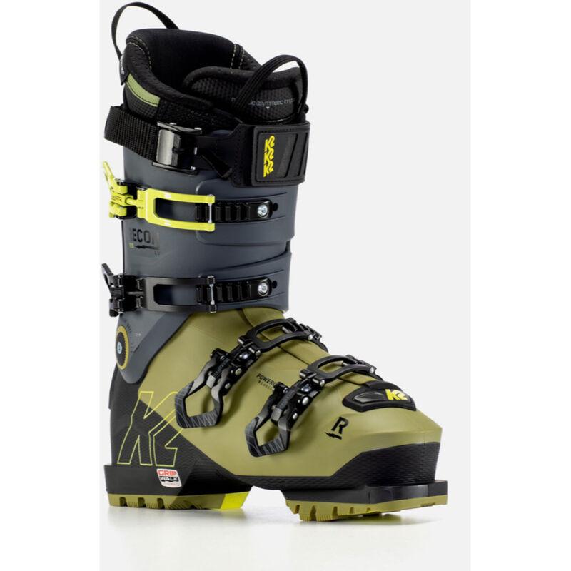 K2 Recon 120 MV Ski Boots Mens image number 1