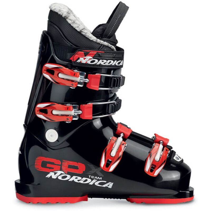 Nordica GPX Team Ski Boots Boys image number 0
