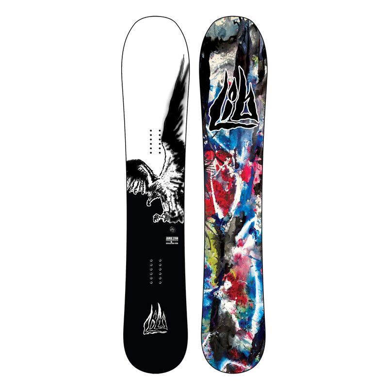 Jamie Lynn Snowboard Wide Womens image number 0