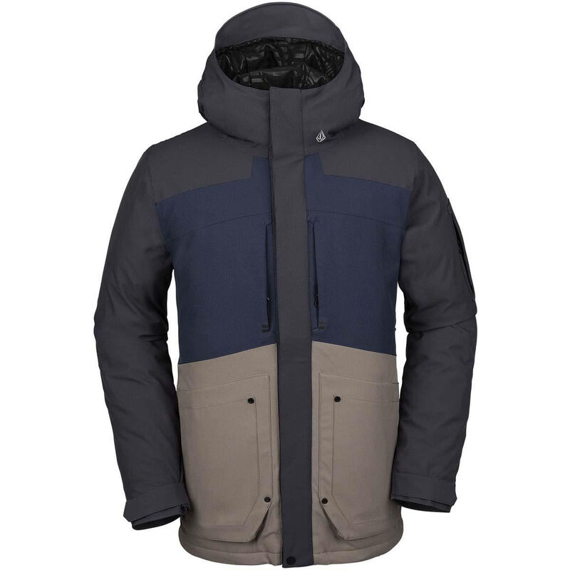 Volcom Scortch Insulated Jacket Mens image number 0